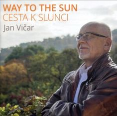 Moravian Philharmonic Olomouc: Way To The Sun - CD