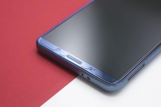 3MK steklo za Huawei P Smart 2021, zaščitno, hibridno, full screen