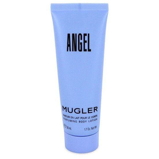 Thierry Mugler Angel - mleko za telo