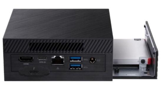Asus Mini PC PN62S-BB3040MD namizni računalnik
