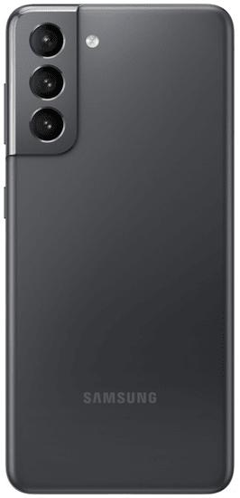 Samsung Galaxy S21 5G, 8GB/256GB, Gray