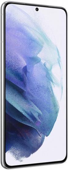 Samsung Galaxy S21+ 5G mobilni telefon, 8GB/128GB, fantomsko srebrn