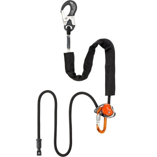 Climbing technology Vrv za delo na višini- FINCH + SHELTER + KONEKTOR - 2 m