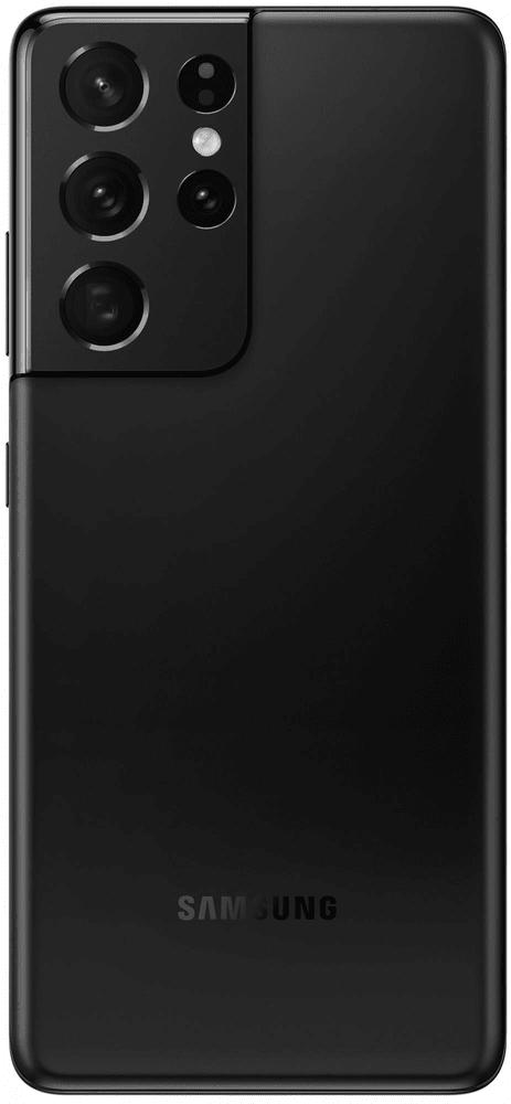 Samsung Galaxy S21 Ultra 5G, 16GB/512GB, Black