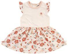 Jacky dekliška obleka Midsummer 3911260, 92, bež