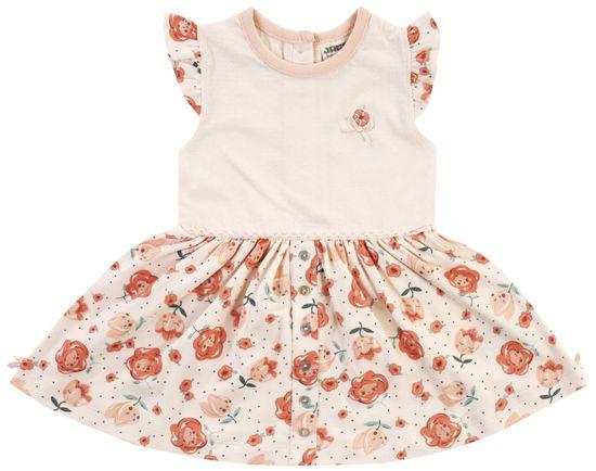 Jacky dívčí šaty Midsummer 3911260