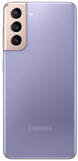 Samsung smartfon Galaxy S21 5G, 8GB/256GB, Violet