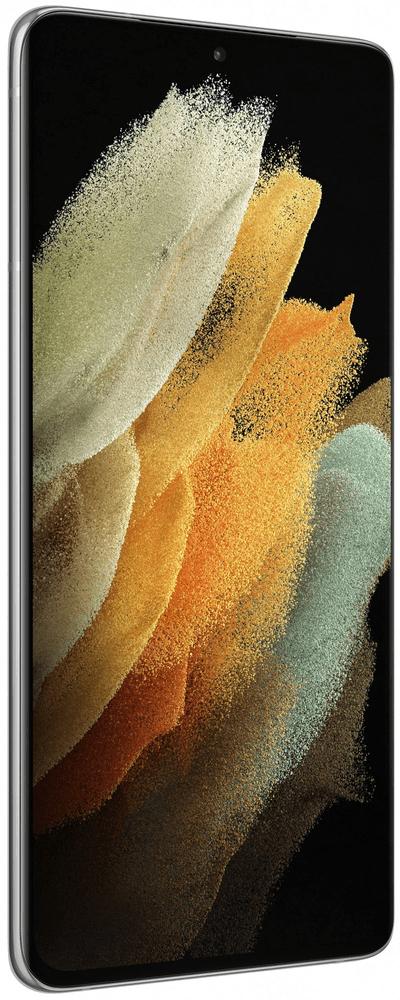 Samsung Galaxy S21 Ultra 5G, 16GB/512GB, Silver