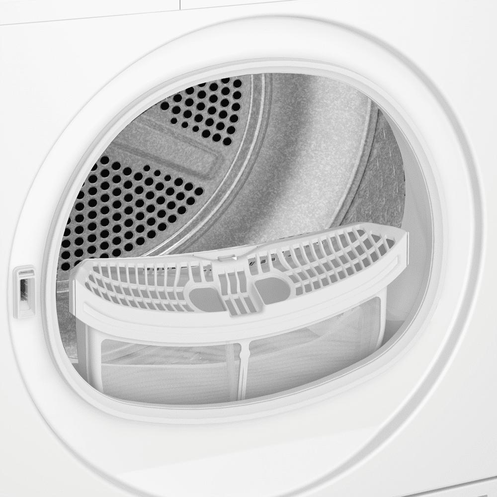 Beko sušička prádla HDF7412CSRX