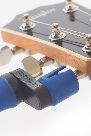 MusicNomad MN221 Grip PegWinder - high-end navíjecí klička
