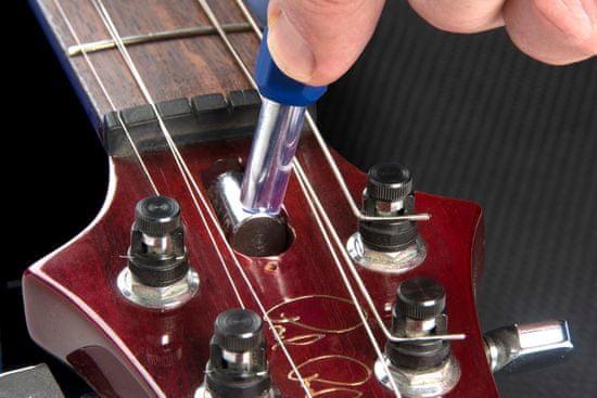 """MusicNomad MN232 Truss Rod Wrench 5/16""""- klíč na výztuhu krku - Gibson , PRS"""