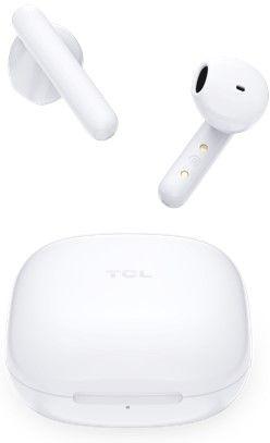 TCL słuchawki MoveAudio S150, białe