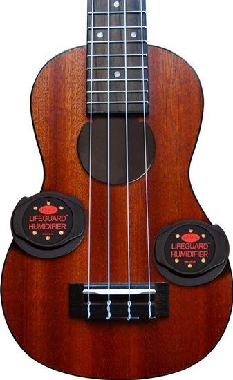 Kyser KLHU1A Ukulele Humidifier, zvlhčovač pro ukulele