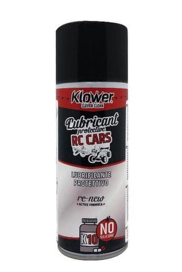 Klower RC Cars K10 zaštitno ulje, 400 ml