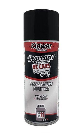 Klower RC Cars K11 čistač kočnica, 400 ml