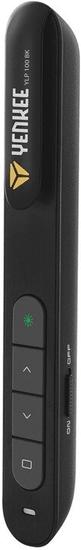 Yenkee YLP 100BK, fekete