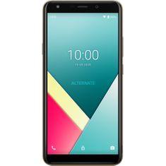 Wiko Y61 pametni telefon, 1GB/16GB, zlat