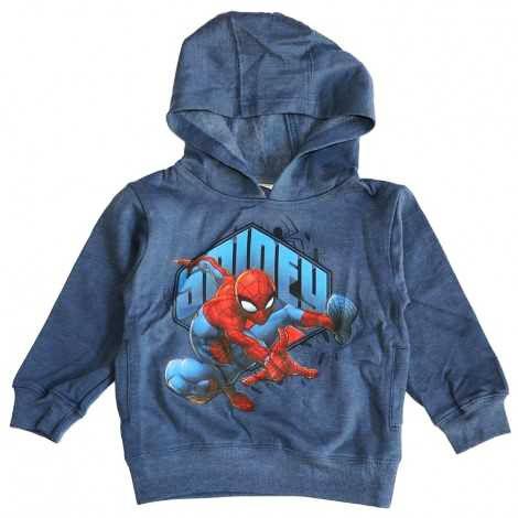 "SETINO Fantje majica ""Spiderman"" - modra"