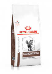 Royal Canin Veterinary Diet Cat Fibre Response 2 kg