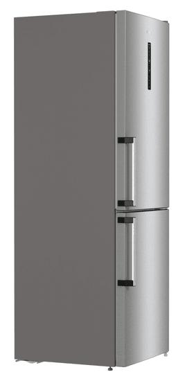 Gorenje chłodziarko-zamrażarka NRC6193SXL5