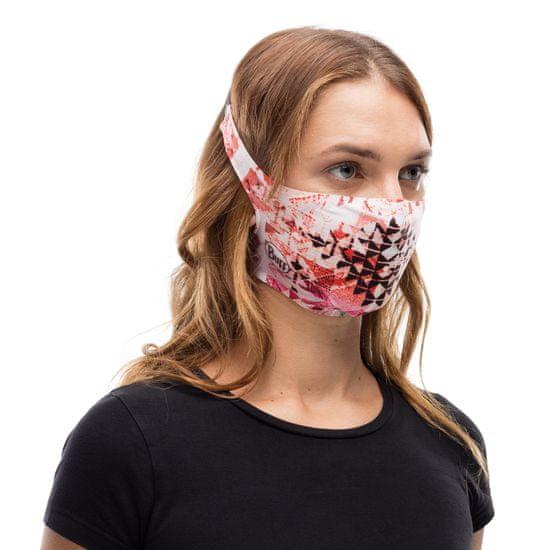 BUFF filter maska, ženska