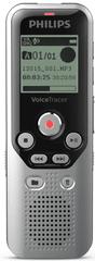 Philips DVT1250, čierna/strieborná