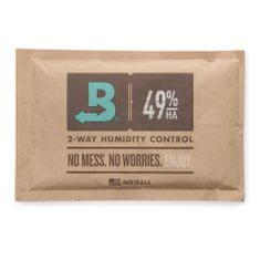 Boveda B49HA-40-OWC dvoucestná High Absorption Humidity Control náhradní sada 1ks 40g nasycený pro 49% vlhkost