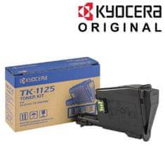 Kyocera toner TK-1125, črn, za 2.100 strani