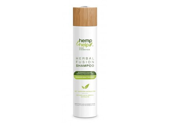 HEMP FOR HELP - BIO Šampón Herba Fusion 250ml