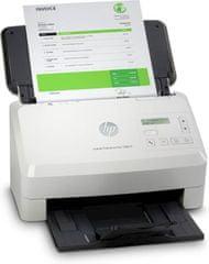 HP ScanJet Enterprise Flow 5000 s5 optični čitalnik
