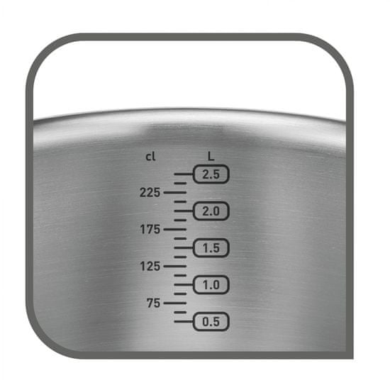 Tefal Ultimum garnek 20 cm H8114474