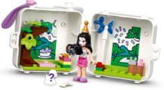 LEGO Friends 41663 Emma in njena škatla z dalmatincem