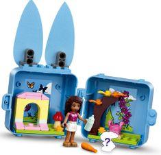 LEGO Friends 41666 Kostka Andrei z królikiem