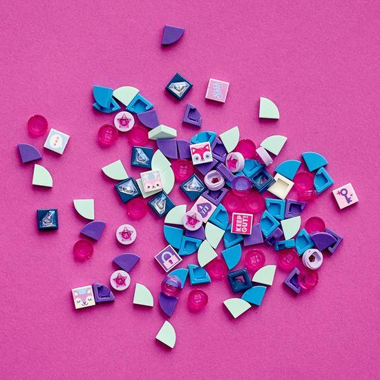LEGO DOTS 41921 DOTS doplňky – 3. série