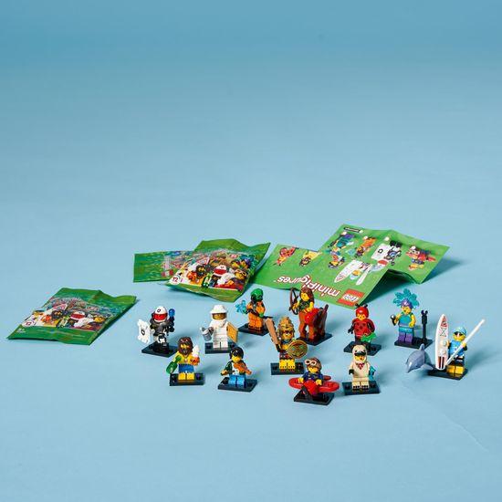LEGO Minifigurky 71029 21. série