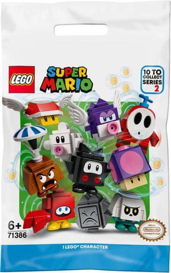 LEGO 71386 Super Mario™ akcijske kocke