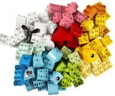LEGO DUPLO 10909 Box so srdiečkom
