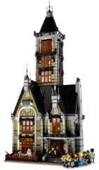 LEGO Creator Expert 10273 Hiša strahov