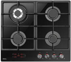 Amica PGCA6101ApFTB kuhalna plošča, plinska