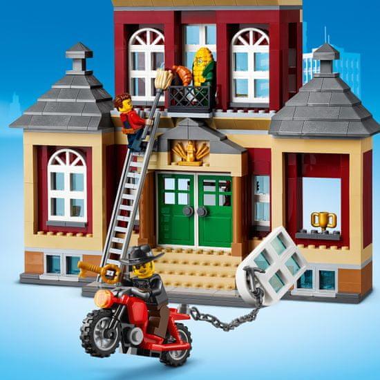 LEGO City 60271 Glavni trg