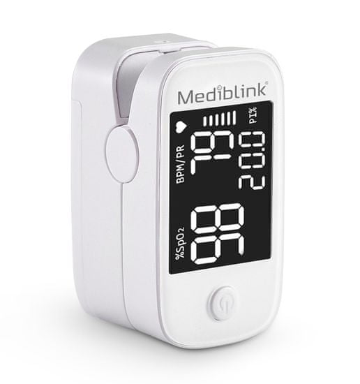 Mediblink pulzni oksimeter M170