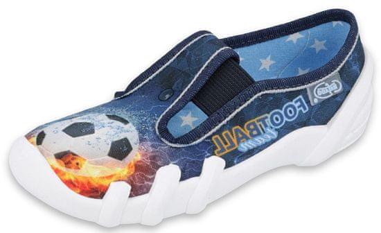 Befado chlapčenské papuče Skate 290X206