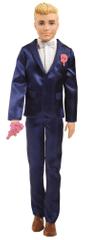 Mattel Barbie Ken mladoženja