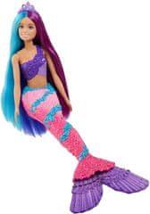 Mattel Barbie Morska deklica z dolgimi lasmi