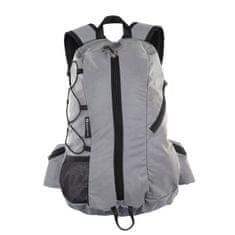 Schwarzwolf YUKON - reflexní batoh stříbrná/relfex