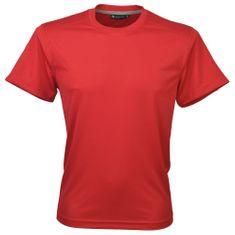 Schwarzwolf COOL SPORT MEN funkční tričko červená