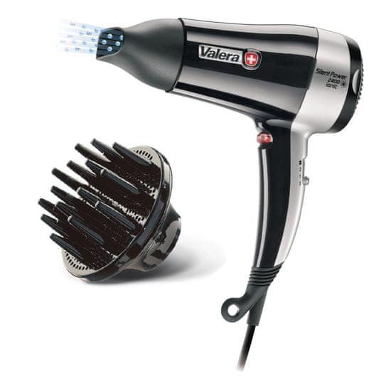 Valera Silent Power 2400 Ionic, sušilec za lase 2400W