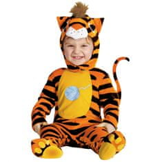 Widmann Pustni Kostum Mucek za najmlajše