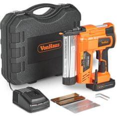 VonHaus akumulatorski žebljalnik/spenjalnik 3515220