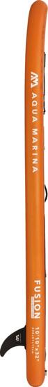 Aqua Marina BT-21FUP Fusion napihlijv SUP, z veslom in varnostno vrvico, 3,3 m, 15 cm